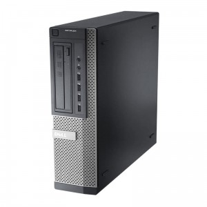 Komputer DELL 7010 Desktop i3 4GB Nowy 120GB SSD Windows 7